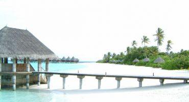 Alitalia: 30% di sconto per volare alle Maldive