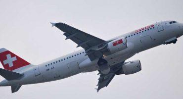 """""""A Swiss Welcome"""": il concorso per volare in Svizzera con Swiss"""