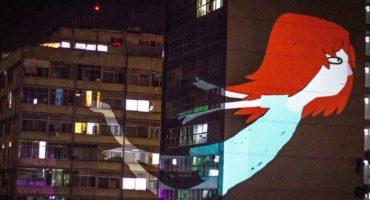 """""""Suaveciclo"""": arte urbano in movimento"""