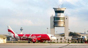 Fino a domenica 50% di sconto sui voli AirAsia