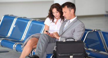 Gli aeroporti con WiFi gratuito in Italia e in Europa