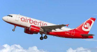 Air Berlin, nuova rotta Dusseldorf – Bologna