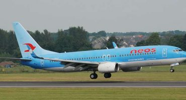 Neos Air, nuovi voli da Verona verso Madagascar e Rep. Dominicana