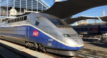 Treni TGV per la Francia in offerta
