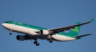 Aer Lingus, voli in offerta per Dublino