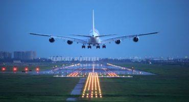 Tariffe aeree in calo nel 2015