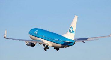 KLM collegherà Genova con Amsterdam