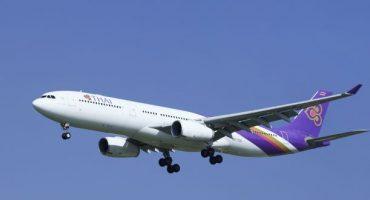 European Superdeal, la nuova promozione di Thai Airways