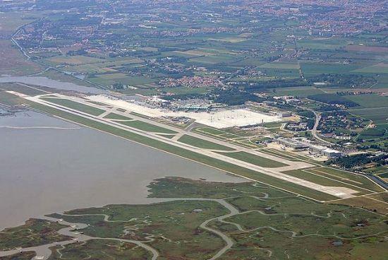 Aeroporto Marco Polo di Venezia