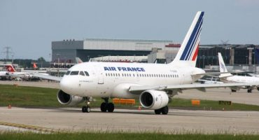 """Oh La La Deals"", la nuova offerta di Air France"