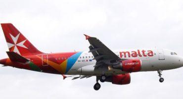 Air Malta, collegamenti estivi a partire da 44 euro