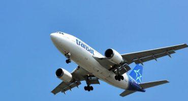 """La """"Vendita Flash"""" di Air Transat per volare in Canada"""