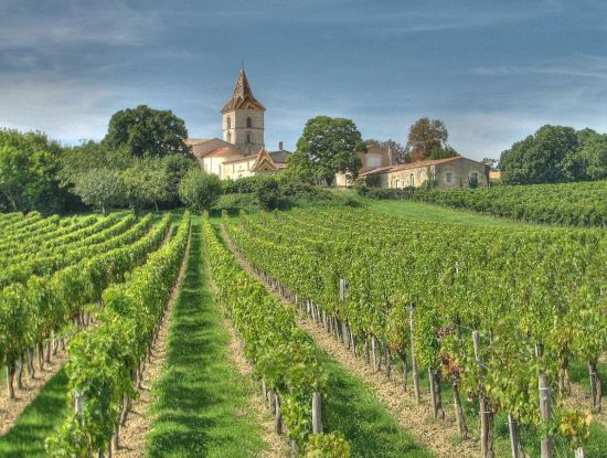 Bordeaux (Francia)
