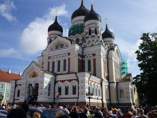 Cattedrale Niguliste