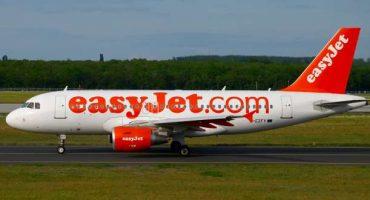 EsayJet, nuovi voli da Milano