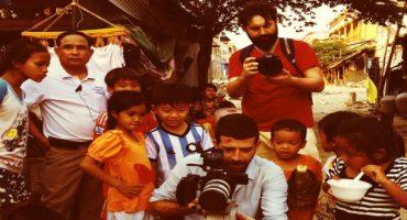 Un regista in Cambogia, intervista ad Adam Selo