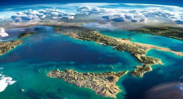 NASA: le foto della Terra vista dallo spazio