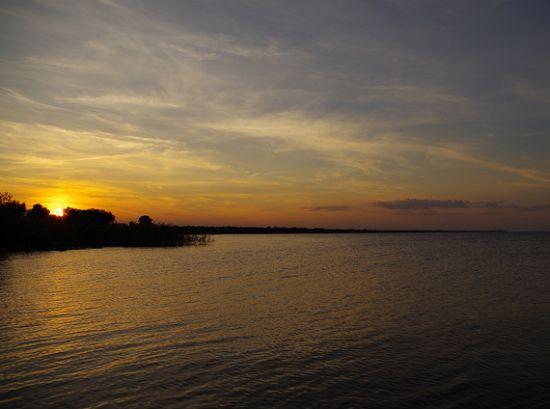 Lago dei Ciudi