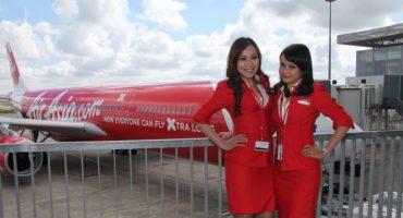 Air Asia: voli inter-asiatici in offerta