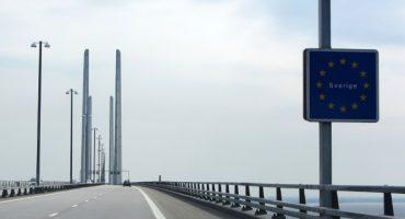 Svezia e Danimarca ripristinano i controlli alle frontiere