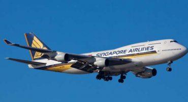 La nuova promozione di Singapore Airlines
