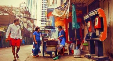 Tailandia: record di turisti nel 2016?