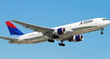 Delta offre il wi-fi veloce sui voli transatlantici