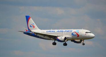 Ural Airlines collega Rimini con la Russia