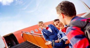 I migliori servizi extra delle compagnie aeree
