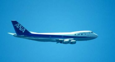 All Nippon Airways compie 30 anni