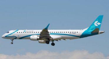 Air Dolomiti, nuova rotta Torino – Monaco di Baviera