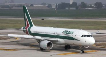 Alitalia, voli in offerta fino a martedì