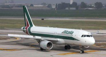 Alitalia torna a volare in Giordana