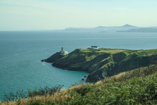 Baily Lighthouse, Howth