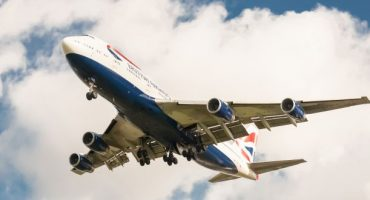 British Airways potenzia la rotta Palermo – Londra