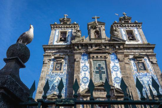 Chiesa di Sant'Ildefonso