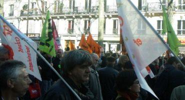 Sciopero in Francia: giovedì nero per i trasporti