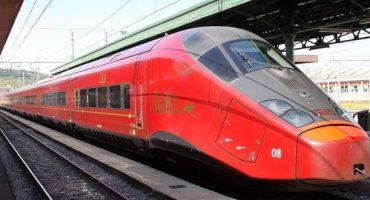 Italo, sconti del 40% con l'offerta Roma Special