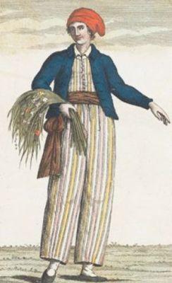Jeanne Baré
