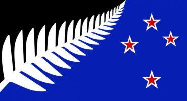 Nuova bandiera per la Nuova Zelanda?