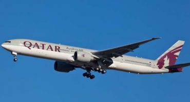 Qatar Airways: voli scontati del 40%