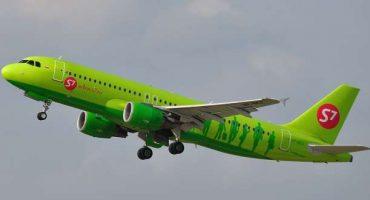 S7 Airlines riprende la rotta Genova – Mosca
