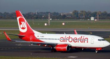 La promozione di Air Berlin per volare in Europa