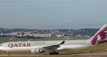 Sconti fino al 40% con Qatar Airways