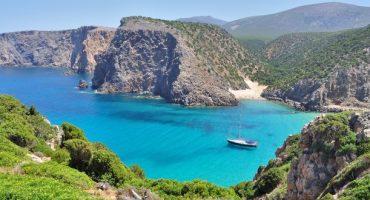 La Sardegna è la prima destinazione sostenibile d'Europa