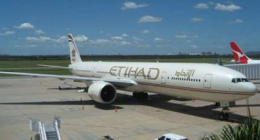 Etihad, sconto del 50% in Business Class