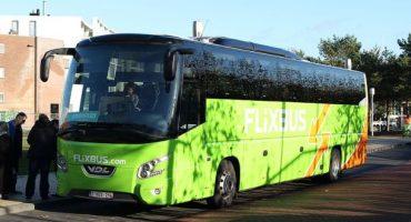 FlixBus, viaggi per Roma a partire da 1€