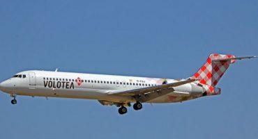 Volotea decolla da Olbia verso la Penisola e la Francia