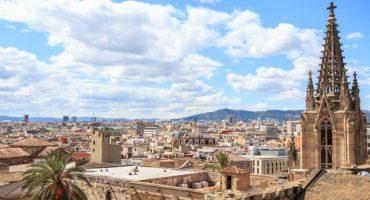 Nuova rotta Barcellona – Alghero di Alitalia