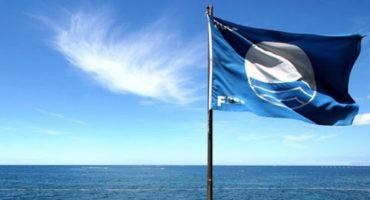 Bandiere blu, premiate 293 spiagge italiane